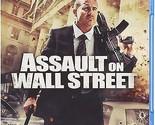 Assault on Wall Street [Blu-ray] [Import]