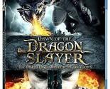 Dawn of the Dragon Slayer / Le dernier chasseur de dragons [Blu-ray + DVD] (B...