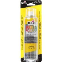Tulip Color Shot Instant Fabric Color Spray 3oz... - $4.99