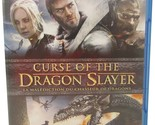 Curse of the Dragon Slayer [Blu-ray]