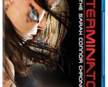 Terminator: The Sarah Connor Chronicles: The Complete First Season [Blu-ray] ...