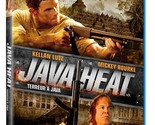 Java Heat / Terreur  Java (version franaise) [Blu-ray] (Bilingual)