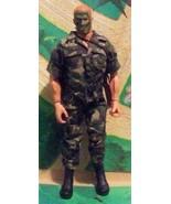G. I. Joe Paratrooper - $9.95