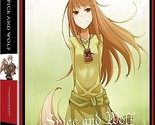 Spice And Wolf - Complete Series / Season 1 & 2 - Anime Classics [Blu-Ray + D...