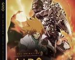Garo the Animation: Season One Part Two [Blu-ray + DVD]