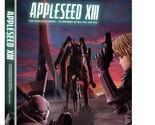 Appleseed Xiii - Complete Series [Blu-Ray + Dvd] Alt