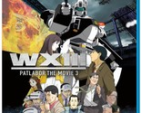 Patlabor WXIII: The Movie 3 [Blu-ray]