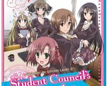 Student Council's Discretion: Level 2 [Blu-ray] [Import]