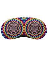 Illusion Sleeping Eye Night Mask - $8.55