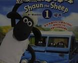 Shaun the Sheep Series 1-Vol. III & IV [Blu-ray] [Import]