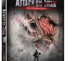 Attack on Titan the Movie: Part 1 [Blu-ray] [Import]