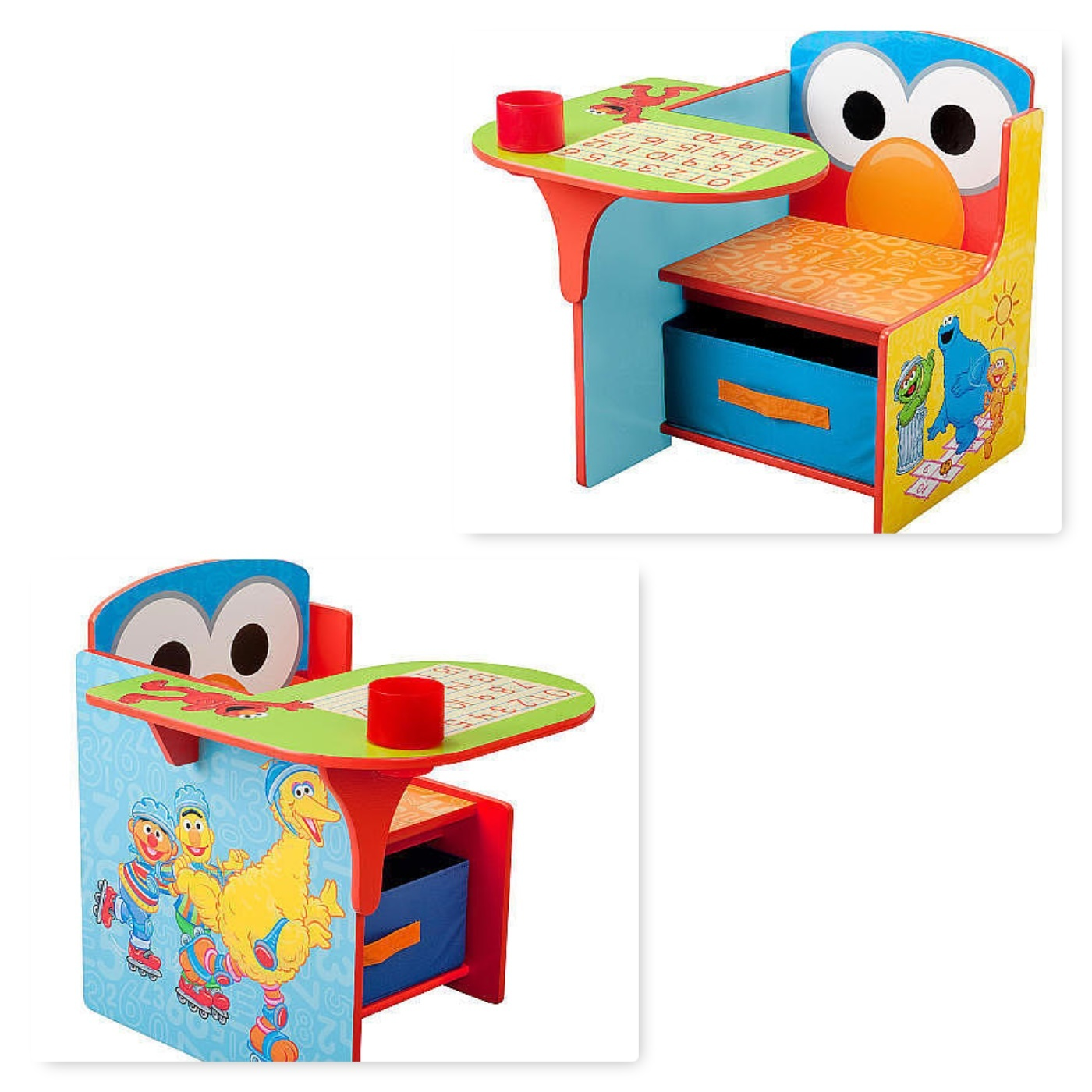 Superb Table Desk Chair Kids Activity Play Set And Similar Items Pabps2019 Chair Design Images Pabps2019Com