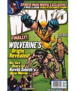 Wizard The Comic Book Magazine #120 Kevin Smith Adam Kubert J. Michael L... - $5.99