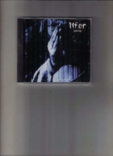 Primary image for Boring [Audio CD] Lifer Single