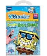 VTech - V.Reader Software - SpongeBob SquarePants - $7.91