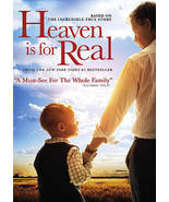 Heaven Is for Real (DVD, 2014, Includes Digital... - $10.00