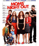 Moms Night Out (DVD, 2014, Includes Digital Cop... - $9.00