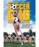 Soccer Dog: The Movie (DVD, 2002) - $7.00