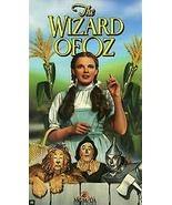 The Wizard of Oz (VHS, 1995) - $8.00