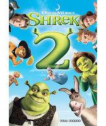 Shrek 2 (DVD, 2004, Full Frame) - $10.00