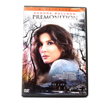 Premonition (Widescreen) Dvd - $1.95
