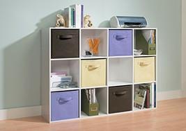 Home Organization ClosetMaid 1290 Cubeicals 12C... - $78.94