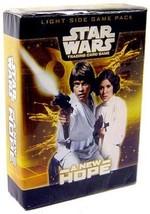 Star Wars TCG Cards New Hope Light Side Theme Deck - $4.00