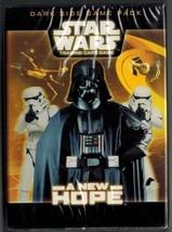 Star Wars TCG Cards New Hope Dark Side Theme Deck - $4.00