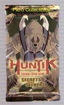Huntik Cards Game - Sealed Pack - Upper Deck - $1.00