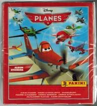 Disney Planes Box 50 Packs Stickers Panini - $28.00