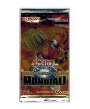 Yu-Gi-Oh! Superstar Mondiali Cards Booster Pack Konami - $3.00