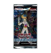 Yu-Gi-Oh! Piloti ad Alta Velocita' Cards Booster Pack Konami - $3.00