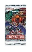 Yu-Gi-Oh! Le Forze Segrete Cards - Booster Pack Konami - $4.00