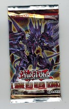 Yu-Gi-Oh! Signore della Galassia Tachionica Cards - Booster Pack Konami - $3.00