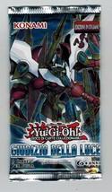 Yu-Gi-Oh! Giudizio della Luce Cards - Booster Pack Konami - $4.00