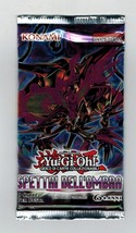 Yu-Gi-Oh! Spettri dell'Ombra Cards - Booster Pack Konami - $4.00