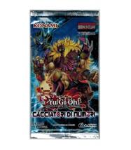 Yu-Gi-Oh! Cacciatori di Numeri Cards Booster Pack Konami - $3.00