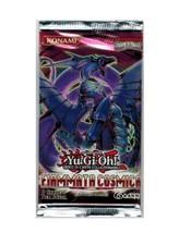 Yu-Gi-Oh! Fiammata Cosmica Cards Booster Pack Konami - $3.00