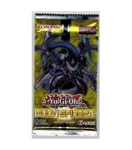 Yu-Gi-Oh! I Nuovi Sfidanti Cards Booster Pack Konami - $3.00