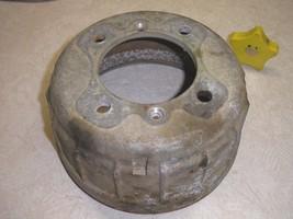 rear brake drum 1985  honda 250sx 42623-HA0-000 H89 - $20.90