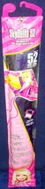 "Brand New in Pack!•X Kites•Mattel•Barbie•SkyDelta 52"" Wingspan•Kite•Read... - $9.99"