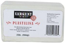 Blenders (Countertop) Sargent Art Plastilina Mo... - $18.29