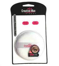 Creative Max Finest Premium Soft Luxury Powder Puff - $4.14