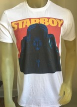 Starboy-The Weeknd T shirt S, M, L, XL - $16.99