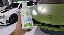 Waterless Car Wash Wax 1 Gallon Aircraft Qualit... - $83.38