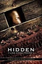 Hidden Like Anne Frank - $4.99