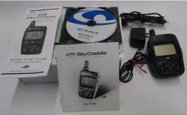 SkyCaddie SG2 Rangefinder Sky Golf  Handheld Complete - $29.99