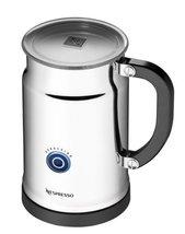 Nespresso AGCA1USCHNE VertuoLine Coffee and Espresso Maker with Aeroccino - $331.73