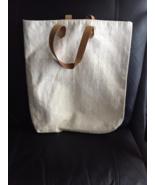 Genuine Hermes Tote Bag.  - $200.00