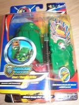 Kung Zhu Battle Hamster Thunder Strike Armor for Rivet Zhu Zhu Pets New - $12.00